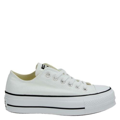 f92330abe77 ≥ Converse Chuck Taylor All Star Lift platform sneakers wit ...