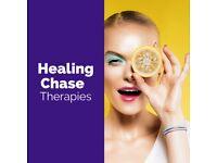 SPECIALITY MIND & BODY TREATMENTS   Healing Massage   Lomi Lomi   Reiki   Gloucestershire