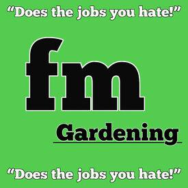 Part-time gardener available - Lisburn/Hillsborough/Dromore/Belfast/Saintfeild