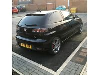 Seat Ibiza FR 1.8 turbo low mileage