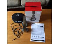 Dr Dre Beats Solo 2 Headphone, LUXE Edition in SILVER