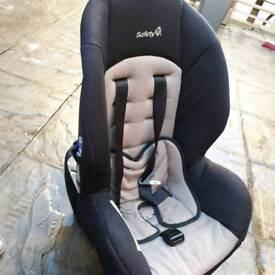 Car seat baby up to weigh 10 kg