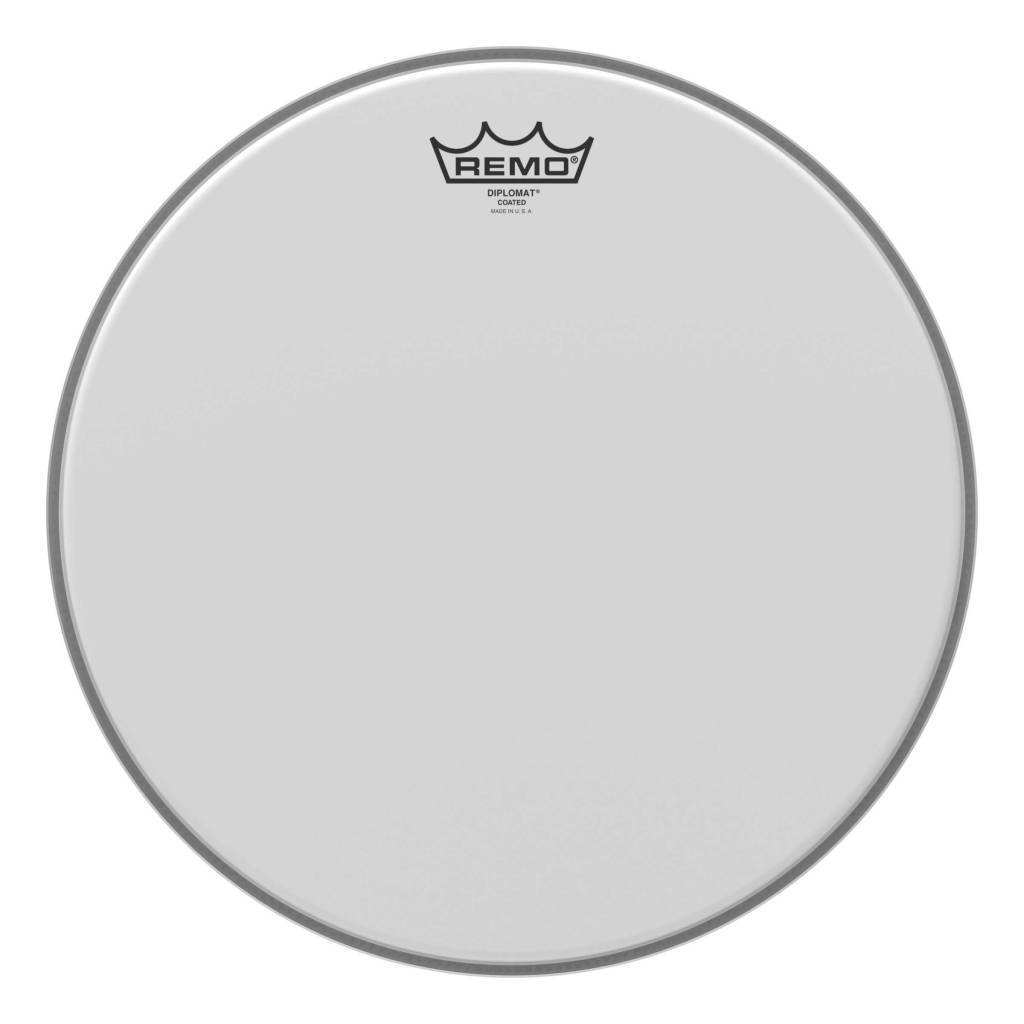 "Remo Diplomat BD-01 Coated Snare//Tom Drumheads Many Sizes Available 8/"" to 12/"""