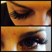 Eyelash Extensions ♥️♥️NEW CLIENT PROMO $70♥️♥️ SW