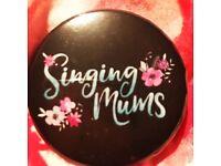 Singing Mums Choir Wakefield