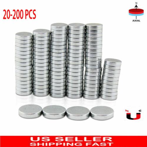 20 200pcs n35 4x2mm neodymium disc magnet