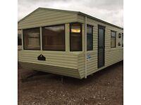 Cheap Static Caravan 12 Month Park **INC FEES ** REDUCED