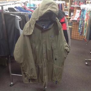 Men's Patagonia Winter Jacket (sku: Z13113)