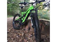 Specialised Turbo Levo Comp Electric Mountain Bike