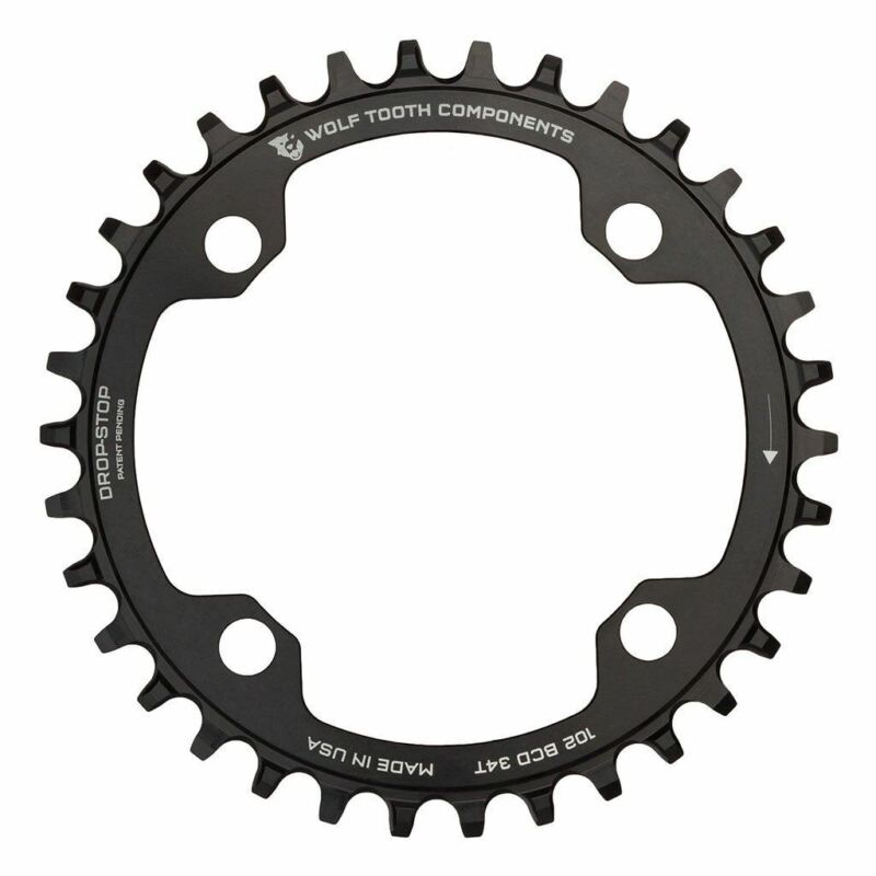 102 BCD Chainrings for XTR M960
