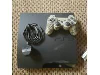 PS3 Slim. Spares & repairs