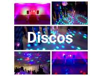 Discos Face Painting Balloons Entertainment Parties Weddings and Events