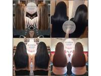 Hair Extensions Manchester & Oldham