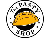 Night Shift Barista Pasty Shop Manchester Airport