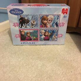 Children's frozen bundle