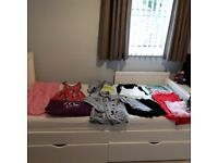 Great Bundle of GIRLS CLOTHES Age 12yrs ***Like NEW***