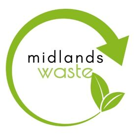 Rubbish Removal/Domestic Waste Removal/Commercial waste clearance/Bulky-Building Waste/Garden waste