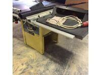 Scheppch table saw ts2500