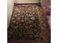 Afghan handmade rug