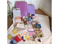 Card making and scrapbook materials and tools for sale