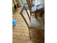 Broken Chair free