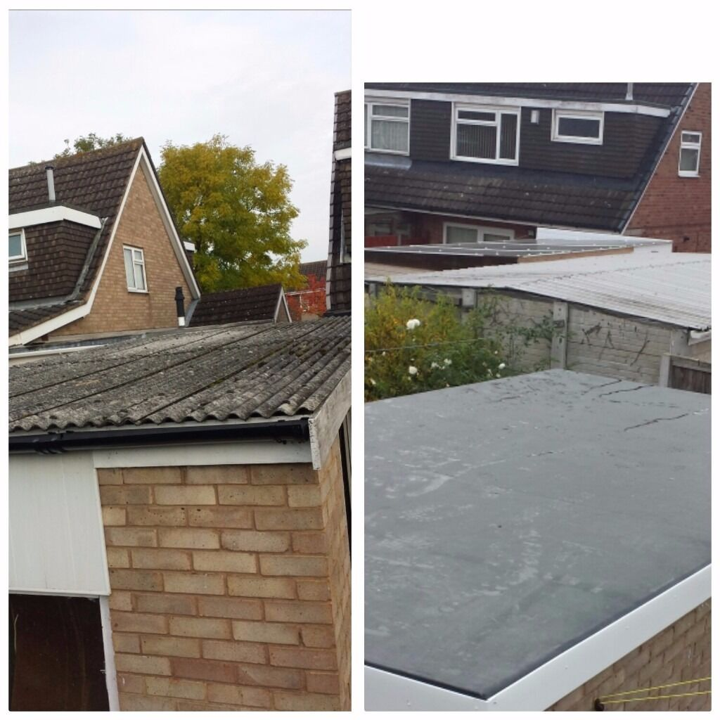 how to clean epdm rubber roof