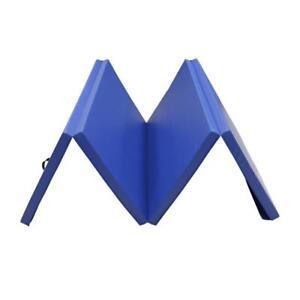 New Alpha Mats Folding Gymnastics and Exercise Mat DI16