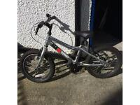 "Ridgeback MX16 (16"" kids lightweight bike)"