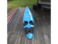 Mistral 260 custom screamer well used but no repairs or damage