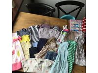 18-24months girls clothes