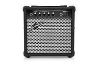 15Watt Electric Bass Amp by Gear4music