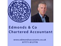 Your Accounts and Tax Return Completed Fast