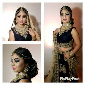 Pro Party, Bridal hair and makeup artist