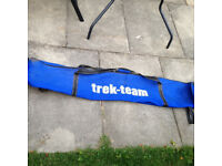 Trek-Team Fishing Rod Bag Holdall