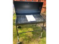 Tesco barrel BBQ-never used