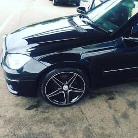 Mercedes CLC - Excellent Condition