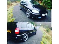 zafira gsi priced to sell NO OFFERS OR SWAPS