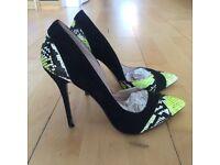 Gorgeous Kurt Geiger heels