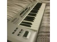 Roland Edirol Midi Keyboard Controller PCR-50