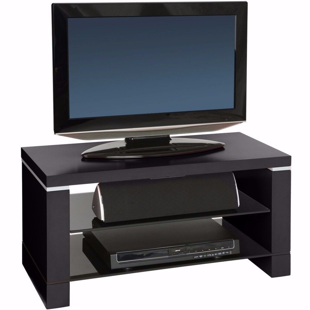 Glass TV STANDS