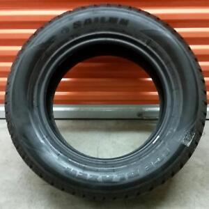 (ZH47) 1 Pneu Hiver - 1 Winter Tire 265-60-18 Sailun 12/32