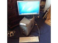 Apple Power Mac OSX 10.4.11 G4 768 MB SDRAM HD - IP1