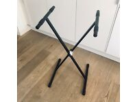 Tiger Keyboard Stand Folding Single Braced X Frame
