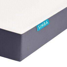 Luxury Simba Mattress