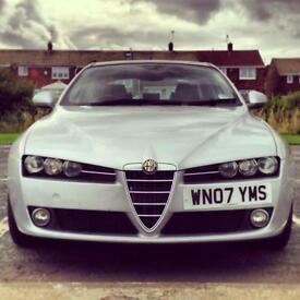 Alfa Romeo 159 JTS 2.2 Saloon