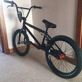 New Pro Bmx Bike , Subrosa Novus, rrp£650, Shadow Conspiracy etc