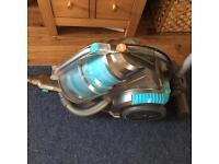 Vax Mac Zen Cyclonic Vacuum Cleaner