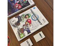 Ninentdo Wii & Gamecube Stellar games
