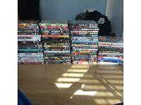 70 dvds