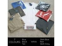 Nike Tracksuits T-shirts Armani Ralph Lauren Ea7